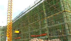 荷城第二初级中学建设项目加快推进