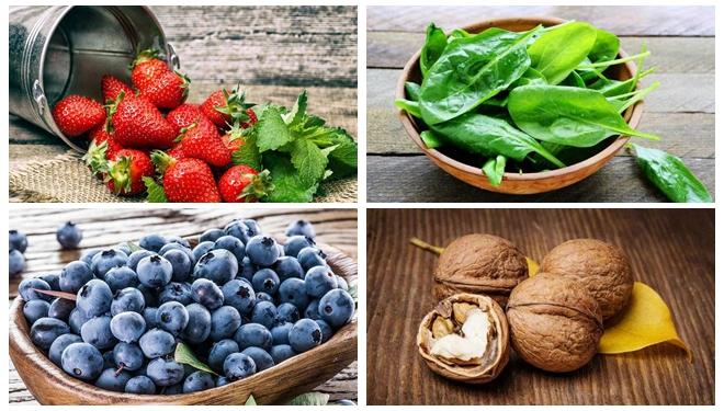 春吃5种菜尝鲜还养生!4种食物最养护肝!