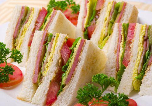 """上班一族""""最要命""""的10种饮食习惯"""