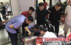 """南宁严打""""电驴""""非法改装行为 一大批车辆被扣押"""