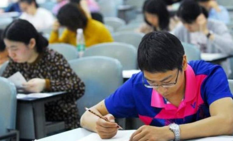 广西事业单位招聘笔试时间确定,报名即将开始!