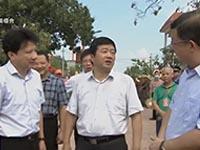 """2021年广西庆祝""""中国农民丰收节""""主场活动在我市举行"""