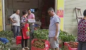 水果价格普遍上涨 想要实现水果自由不容易