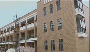 覃塘区实验小学幼儿园九月将迎第一批新生入园