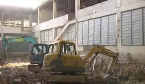 石羊塘市场升级改造 预计明年上半年完工