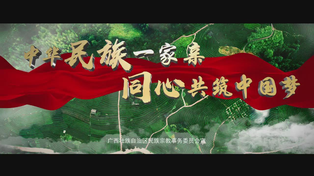 【三月三】民族团结进步主题宣传片(三)